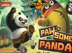 Paw Some Panda