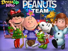 Peanuts Team