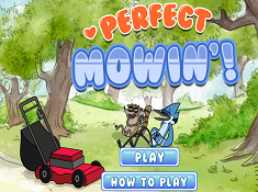 Perfect Mowin