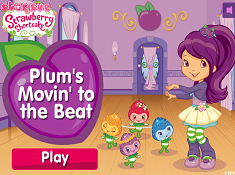 Plums Movin To the Beat