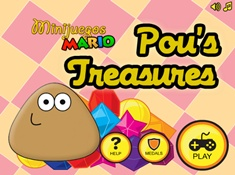 Pous Treasures