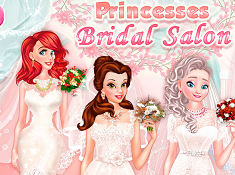 Princess Bridal Salon