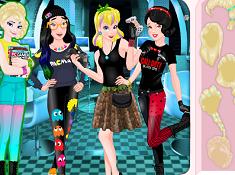 Princess Gamers