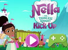 Princess Nella Kick Up