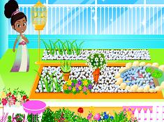 Princess Nellas Garden