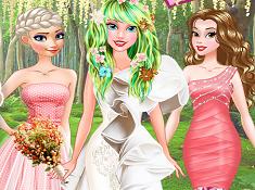 Princess Unique Wedding Planner