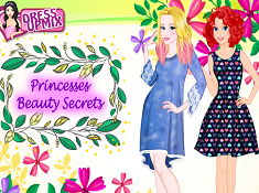 Princesses Beauty Secrets