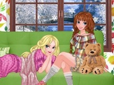 Princesses Lifestyle Cosy and Active