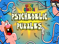 Psyckedelic Puzzles
