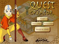 Quest Creator