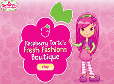 Raspberry Tortes Fresh Fashions Boutique