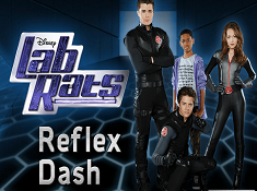Reflex Dash