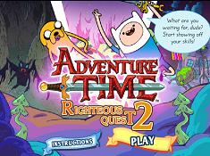 Righteous Quest 2