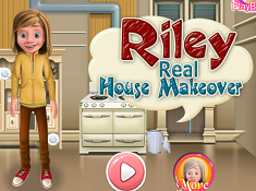 Riley Real Makeover