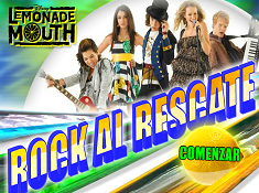 Rock all Rescate