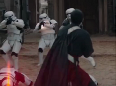 Rogue One the Star Wars Story Spot 6 Diff