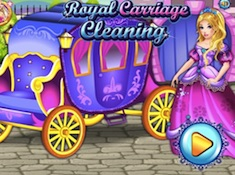 Royal Carriage Cleaning