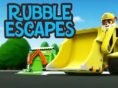 Rubble Escape