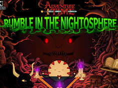 Rumble in the Nightosphere