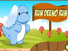 Run Deeno Run