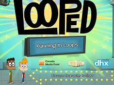 Running in Loops