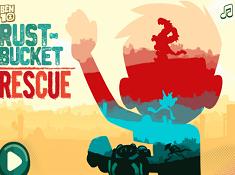 Rust Bucket Rescue