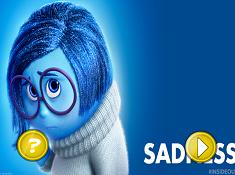 Sadness Hidden Numbers