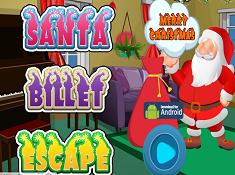 Santa Billef Escape