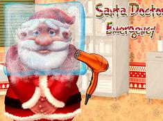 Santa Doctor Emergency