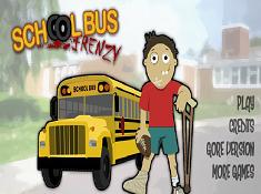 School Bus Frenzy