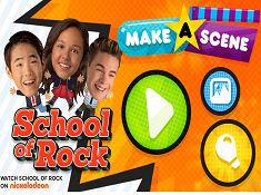 School of Rock Make A Scene