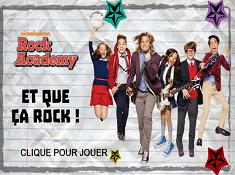 School of Rock Rockin Out