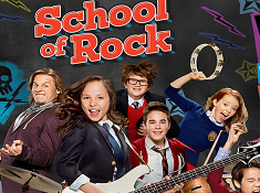 School of Rock Where Do You Stand in the Band