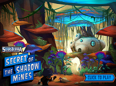 Secret of Shadow Mines