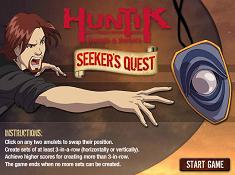 Seekers Quest