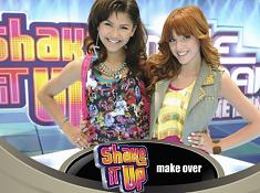Shake It Up Make Over