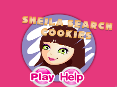 Sheila Search Cookies