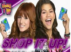 Shop It Up