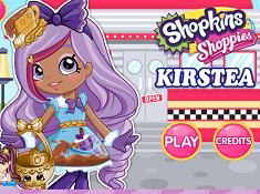 Shopkins Shoppies Kirstea