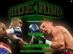 Side Ring Knockout
