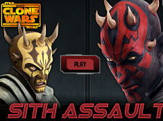 Sith Assault