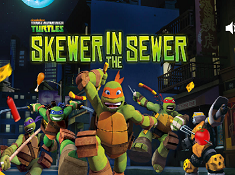 Skewer in the Sewer