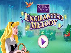 Sleeping Beauty Enchanted Melody