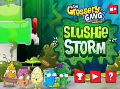 Slushie Storm