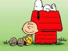 Snoopy and Charlie Puzzle