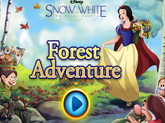 Snow White Forest Adventure