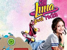 Soy Luna Jewel Match