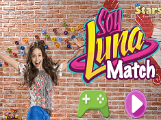Soy Luna Match