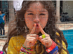 Soy Luna Puzzle