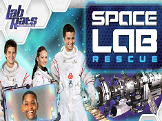Space Lab Rescue